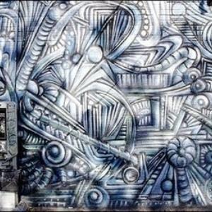 David Stereo - Fall Hypnotic Part 2 2011