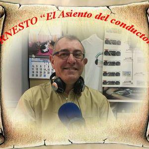 EL ASIENTO DEL CONDUCTOR - 11