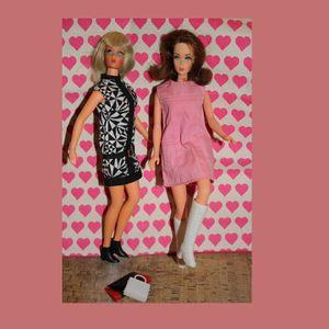 90s(ish) pop-dance handbag mix :-)