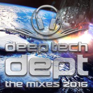 2016 mixes 303 'Deep Impact 3'