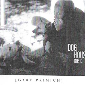 The Blues According to Henk ( 64 ) Gary Primch   ( Dog house music )
