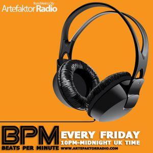 BPM (Artefaktor Radio 210326) Old School Hard Dance
