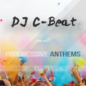 Progressive Anthems 2014