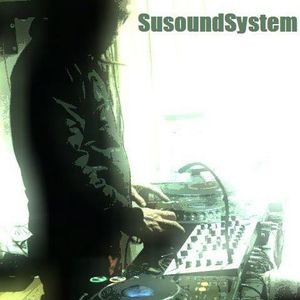 Junglist - Dj SusoundSystem