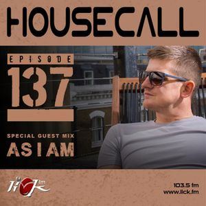 Housecall with Grant Nelson - 26th June 2015