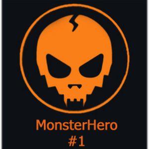 MonsterHero #1