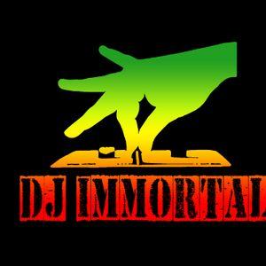 DJ IMMORTAL - DRUMTASTIK (SHORT MIX)