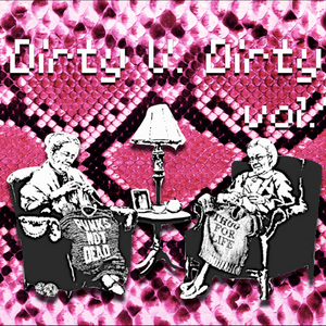 """Dirty V. Dirty vol.7 (mp3) """"Promotion Use Only"""""""