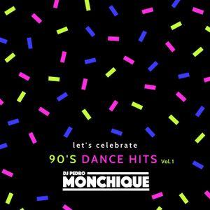 Let's Celebrate The 90's ( Dance Hits Vol.1 II 119 BPM to 124 BPM )