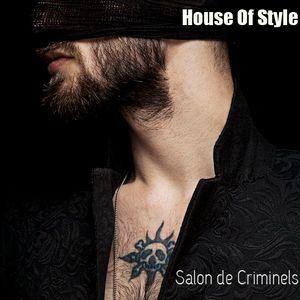 Salon de Criminels