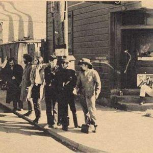 Workingman's Dead • שנה להוצאתו 42