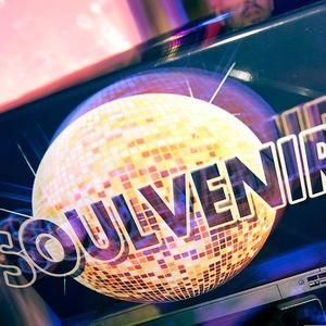 DJ SOULVENIR House Mix March 2012