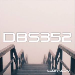 DBS352: Disc Breaks with Llupa - 5th November 2015