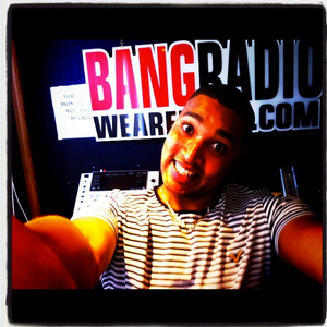 """""""The Weekend Drive"""" with Marcus Bronzy 30.06.12"""