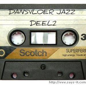 Dancefloor jazz part 2
