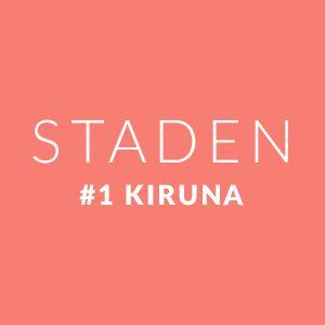Staden #1 Kiruna