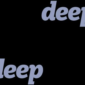 Deep Podcast #6 - DJ Wes B2B DJ Alex Shewman