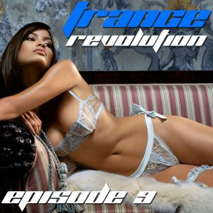 Trance Revolution Episode 9
