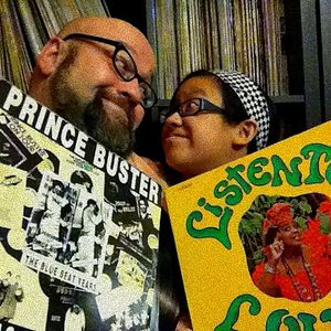 Generoso and Lily's Bovine Ska and Rocksteady: Thanksgiving And Bobby Kalphat's Soul Sounds Label