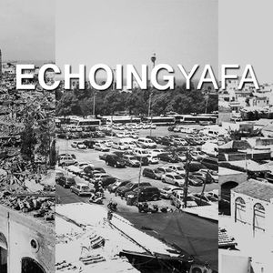 Echoing Yafa עברית