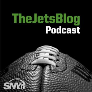 TheJetsBlog Podcast: Josh Norris and Drafting Offense