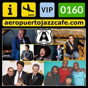 Aeropuerto Jazz Café 0160