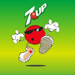 Episode 17 - The 7up Spot