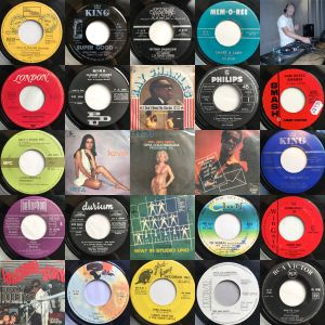 Toni Rese Dj Mix for Forty Five Day 2020