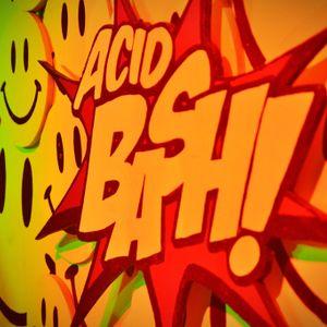 Geck-o @ Acid Bash (25-05-2019)