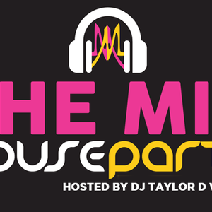 The Mix House Party - October 14th 2017 - FULL SHOW - powered by overloadradio.com
