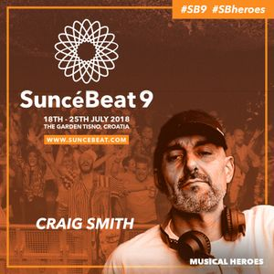 Musical Heroes Guest Mix Craig Smith