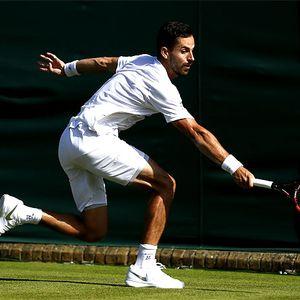 Editorial Radiandoweb - La oportunidad de Giraldo en Wimbledon por Juan David Roncancio
