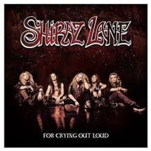 An hour of The Friday Rock Show including tracks from SHIRAZ LANE & WITHIN TEMPTATION!!