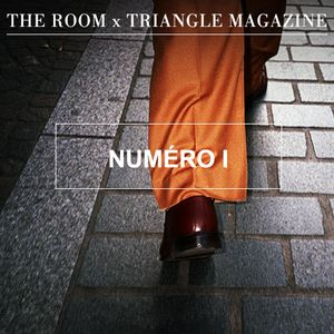 Compilation Numéro I - The Room x Triangle Magazine