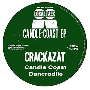 Cratesoul Radio Show 08/08/2019 - Dancecrodile