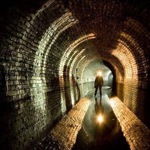 Los Subterraneos - Sabado 26 Oct 2013