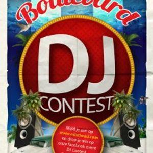 Ginairo Da Santos DJ CONTEST BOULEVARD 20120 MIX