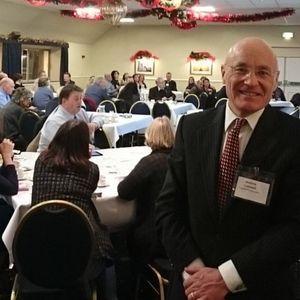 Business Forum Mid Devon Andrew Lathwell