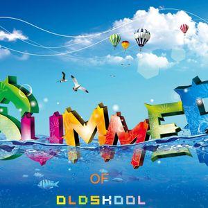 Dj Bubke - summer of oldskool