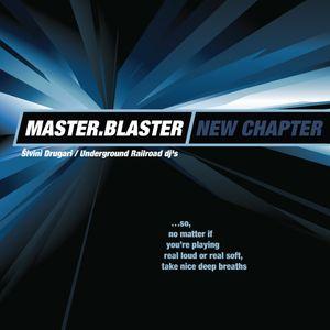 Master.Blaster - New Chapter