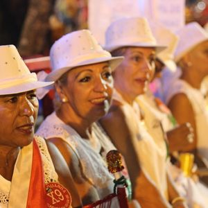 Circuitos do Samba - #Velha Guarda X9, A Pioneira - EP4 (radiosilva.org - Unifesp, Santos/SP)