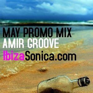 May Promo Mix