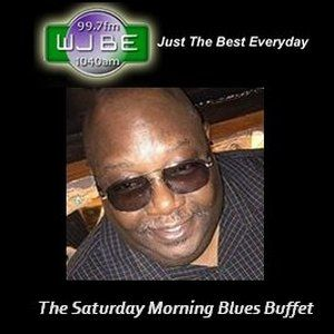 Blues Buffet Radio Program 11-07-2015