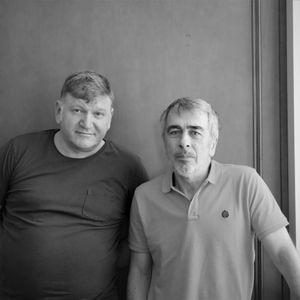 С Карасем не обо всем — Выпуск 5 — Василий Цаголов
