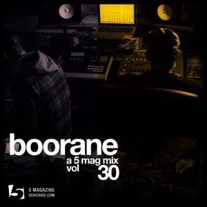 Boorane: A 5 Mag Mix #30