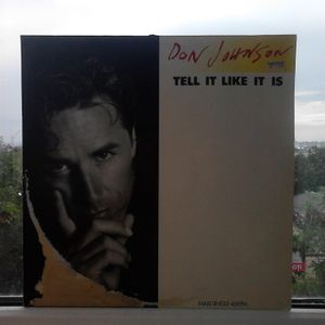 don johnson-tell it like it is(1989 epic cbs records)