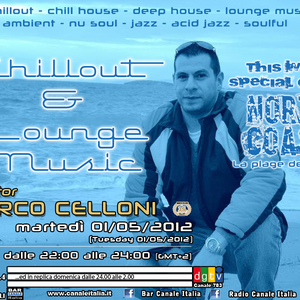 Bar Canale Italia - Chillout & Lounge Music - 01/05/2012.2