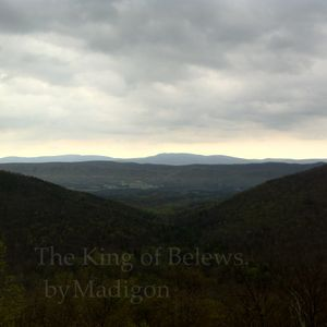 The King of Belews - Fall 2012 Quicktape