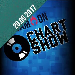 The 10 Hottest Urban Tracks -> Jam On Radio 20.09.17 Hosted by Patricia van Liemt