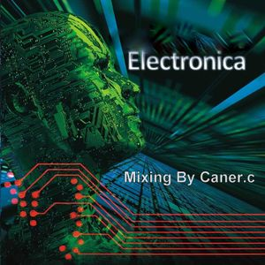 Caner.c Electronica 2012